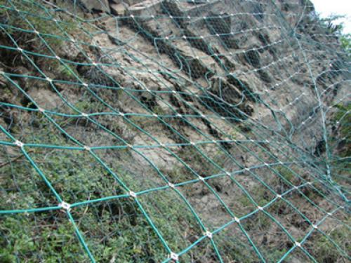 有哪些常见的边坡防护措施